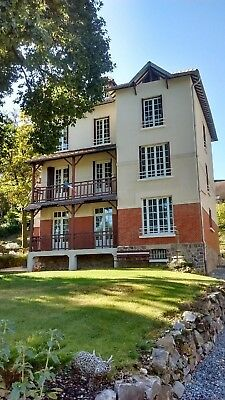 Exceptional Income Providing Home or Investment,Vibrant Spa Town,Normandy France