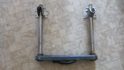 Sea Doo Speedster 98 Scaletta 204060187 Ladder 204060141 Bracket 570027100 Latch