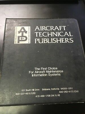 ATP general aviation manuals Piper Cessna Lycoming Continental