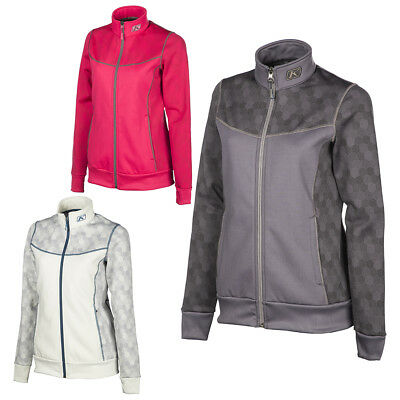Klim Sundance Jacket Mid-Layer Insulated Cold Weather Protection Casual Jacket