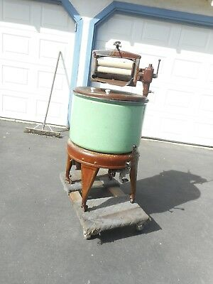 Vintage Easy Washing Machine