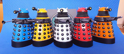 New Dalek Paradigm Doctor Who 5 Figuren