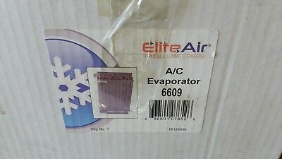 6609 Elite Air A/C Evaporator