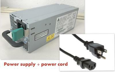 Delta DPS-600SB A Switching Power Supply 600W E35862-006,Intel SC5650HC Server