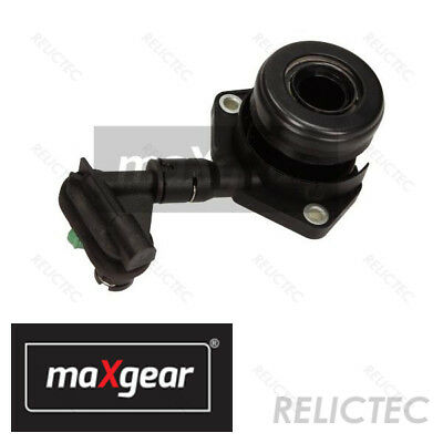 Clutch Slave Cylinder Central Ford Volvo:FOCUS II 2,MONDEO IV 4,FOCUS C-MAX