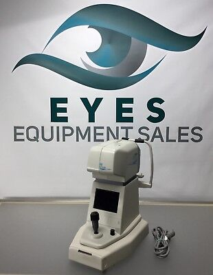 Nidek NT-2000 Auto Non-Contact Tonometer
