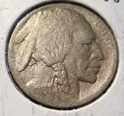 1913D Ty1 BUFFALO NICKEL VF Details RB2235 49 cent Shipping, FREE SHIPPING on 3+