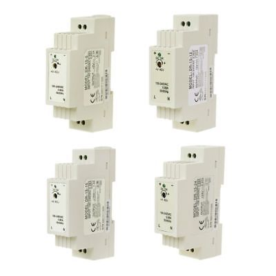 DR-15W Industrial DIN Rail Switching Power Supply 5V 12V 15V 24V