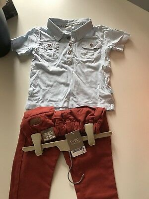 boys outfit 12-18 months