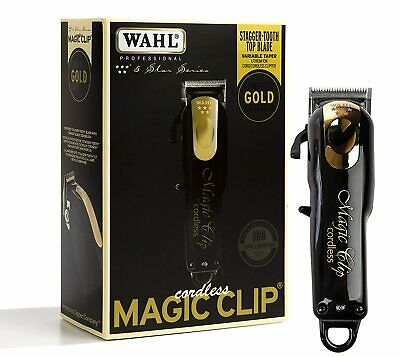 Wahl 5-Star Senior Clipper  Professional NEW