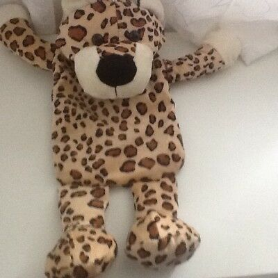 Soft Toy Hot Water Bottle Cover