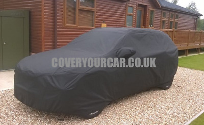BMW X5 Outdoor Tailored, Breathable CUSTOM Car Cover