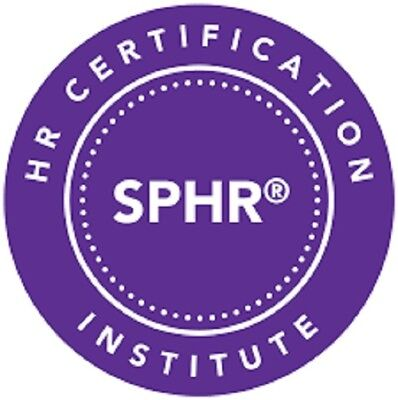 HRCI SPHR Senior Professional in Human Resources 2500 Q&A test exam DUMPS