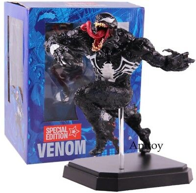 IRON STUDIOS/ Marvel/ Figura Venom/ Action Figure/ PVC/ 18cm in box