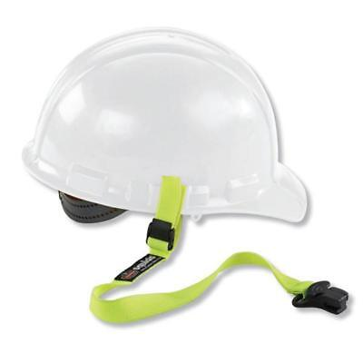 Ergodyne Elastic Hard Hat Lanyard-Clamp Ref EY3155