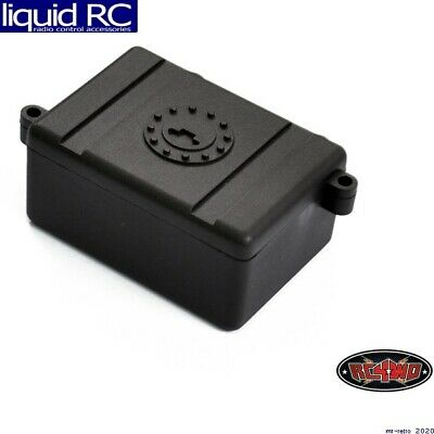RC 4WD Z-S0592 RC4WD Fuel Cell Radio Box