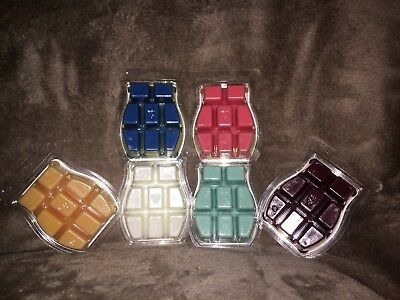 Scentsy Bring Back My Bars New