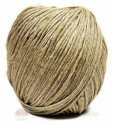 HEMP beading cord 30 ft GREEN .5-1mm create necklaces woven lace 9.15 meter m081
