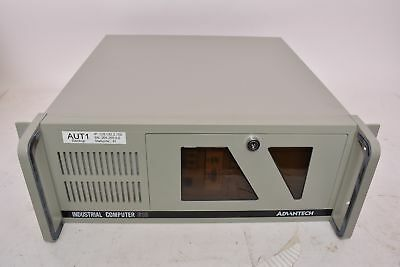 Advantech IPC-610 4U Rackmount Chassis with Visual Alarm Notification