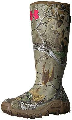 6c666730940 Under armour camo rubber boots