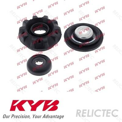 Front Suspension Strut Top Mounting + Bearing Kit Smart:FORTWO 4513220028
