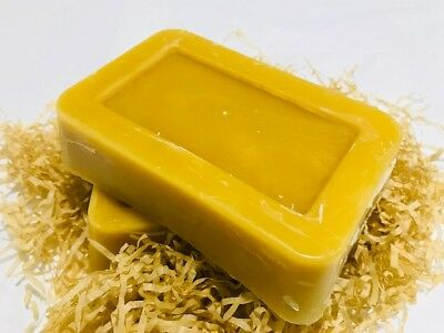 5KG Australian Pure Organic Local Beeswax, Filtered, Chemical Free Bees Wax