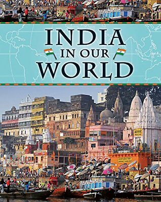 India (Countries in Our World) By Darryl Humble