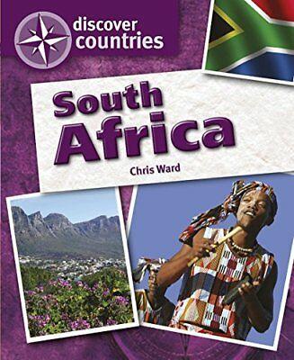 South Africa (Discover Countries) By Rosie Wilson, Chris Ward