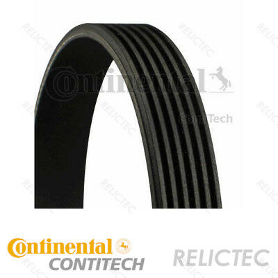Multi V-Ribbed Belt for Ford Citroen Peugeot Volvo Fiat Mazda Mini Toyota