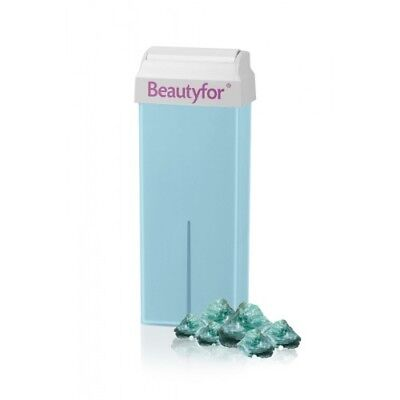 Beautyfor Titanium Talc, Roll-On Cartridge 100 Ml - Variety Of Pack Sizes