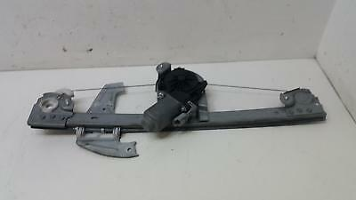 Toyota Aygo 2005 - 2014 Right Drivers Front Electric Window Regulator & Motor