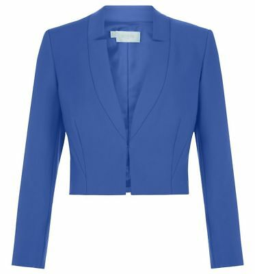Hobbs Imogen Mist Blue Jacket. Various Sizes. RRP £149.
