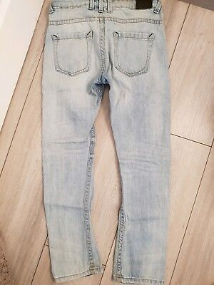 River island boys jeans 2 pairs
