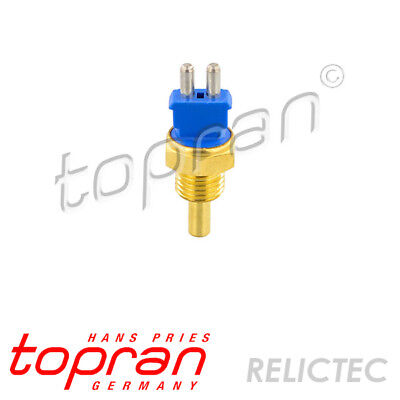 Water Coolant Temperature Sensor MB:W124,S124,W126,C124,W140,C126,W202,R129