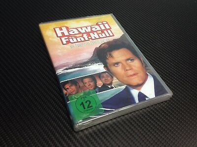 NEW! Hawaii Funf-Null Season 5 REGION 2/PAL 6 Disc DVD Set *Fast Free Shipping*