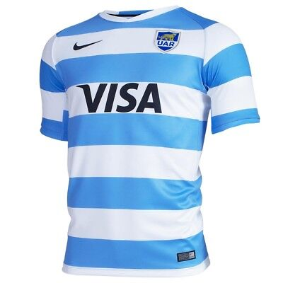 Argentina Rugby 2018 Jersey Official Pumas Shirt