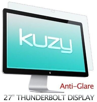 Kuzy - Anti-Glare Matte Screen Protector Filter for 27 inch Apple