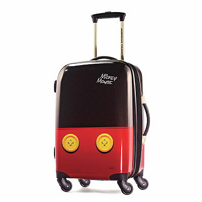 American Tourister Disney Mickey Mouse Hardside Spinner - Luggage