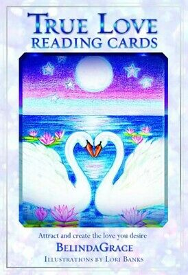 IC: True Love Reading Cards