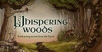 IC: Whispering Woods Inspiration Cards