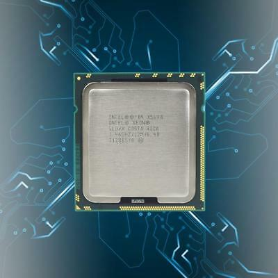 Matched Intel Xeon X5690 3.46GHz 6.4GT/s 12MB 6 Core 1333GHz SLBVX CPU New