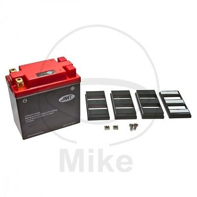 Masai A 333 Ultimate - BJ 2012-2013 - Batterie Lithium-Ionen