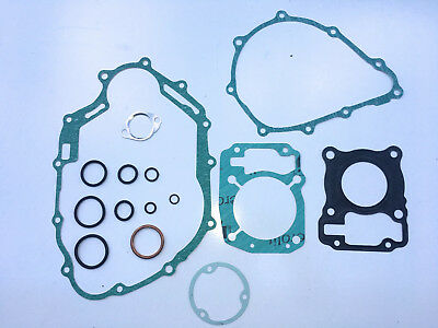 Honda Cbf125 Engine Gasket Set Economy Set 2009 2010 2011 2012 2013 * Offer *