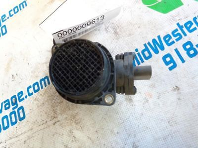 01 02 03 04 Volvo S40 Air Flow Meter 4 Cyl Vin Vs Vin Vw 4Th And 5Th Digit