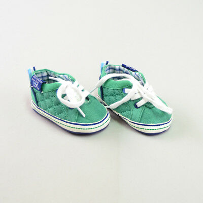 Sneakers colour Green brand Mayoral 15 166063
