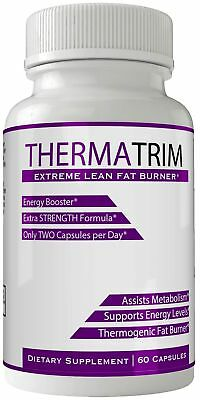 Thermatrim Weight Loss Pills | Thermatrim Capsules Diet Pills | Thermatrim Pl...
