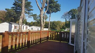 Brittany Holiday - Refurbished For 2019 - 5 People PW - Minutes From Beach