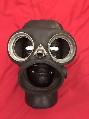 SLIPKNOT MASK - Sid Wilson Mask - BCD Gas Mask - Self Titled Slipknot Mask