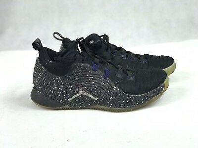 new concept 79b42 b05f4 BEATERS Nike Air Jordan CP3 X 10 Black White-Concord 854294-001 Men s