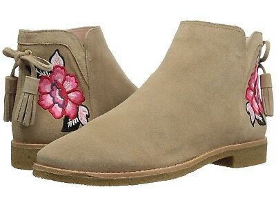bbff830c84c7 Womens KATE SPADE New York BELLVILLE Desert Leather Suede Shoes Boots MANY  SIZES